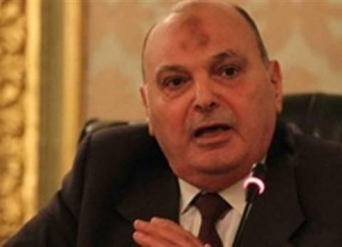 """كمال عامر: زيارة السيسي لـ""""الحايس"""" رسالة بأن مصر لا تنسى أبناءها"""