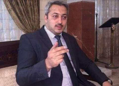 سفارة أذربيجان بالقاهرة تدين حادث الكنيسة البطرسية الإرهابي