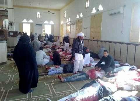 """تونس تدين الهجوم الإرهابي على مسجد """"الروضة"""""""