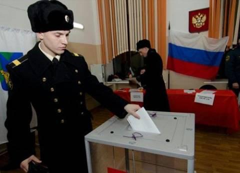 مارس 2018.. شهر الانتخابات الرئاسية في مصر وروسيا