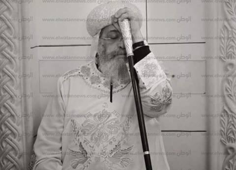 """أهالي شهداء الإسكندرية يهتفون أثناء الدفن: """"يا إرهابي يا جبان"""""""