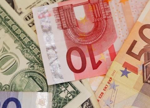 سعر اليورو اليوم الخميس 26-9-2019 في مصر