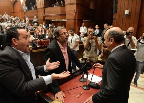 """""""إسكان النواب"""" توافق على اتفاق تحلية مياه البحر لمدينة شرق بورسعيد"""