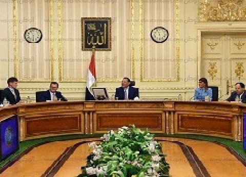 رئيس الوزراء يكلف بحصر المشروعات المتعثرة لإتمام تنفيذها