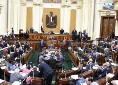 القوات المسلحة تنظم زيارة لوفد من أعضاء مجلس النواب لإدارة التجنيد