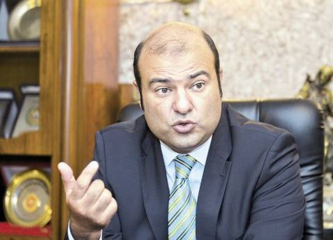 خالد حنفي: إنشاء غرفة عربية هندية لربط الاقتصاد العربي بالعالم