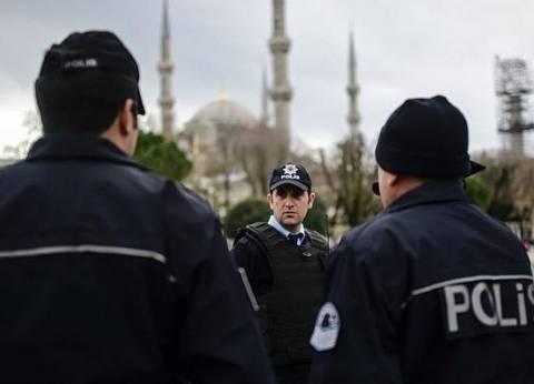 تركيا تحتجز 150 شخصا انتقدوا الهجوم على بلدة عفرين السورية