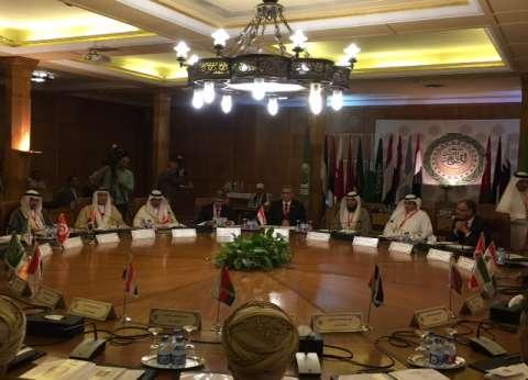 العراق يشارك باجتماع الأمناء العموم للبرلمانات العربية في القاهرة