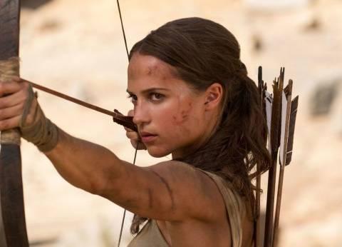 """الأربعاء.. طرح """"Tomb Raider"""" في دور العرض المصرية"""