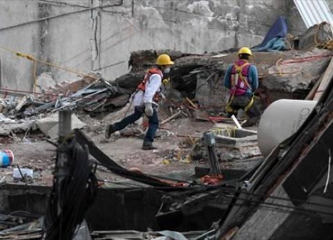 زلزال بقوة 6 درجات يضرب اليابان