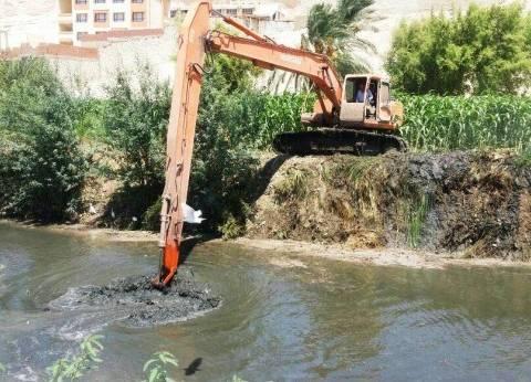 """""""ري"""" كفر الشيخ: نفذنا مشروعات بـ141 مليون جنيه في الإدارات المختلفة"""
