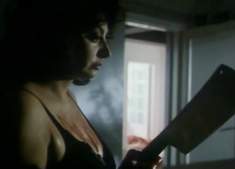 «السينما والدراما»: «المرأة والساطور» قصة حقيقية.. ورسالة الفيلم: ليس كل قاتل مذنباً وليس كل قتيل بريئاً