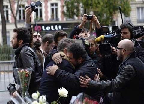 والد المصري ضحية هجمات باريس: اكتشفت وفاته اليوم والخارجية لم تتواصل معي