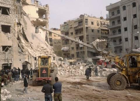 وكالة: الجيش الروسي يدعو لإجراء محادثات مباشرة في الغوطة الشرقية