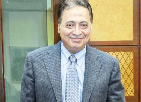 عاجل| وزير الصحة: 8 مستشفيات و6 معامل متورطة في الإتجار بالأعضاء البشرية