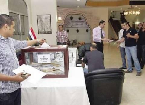 المصريون بالخارج يتوافدون على مقار السفارات للإدلاء بأصواتهم في الانتخابات