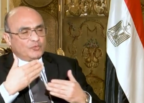 """وزير شؤون """"النواب"""": تعديل قانون الضريبة العقارية منع زيادتها حتى 2021"""
