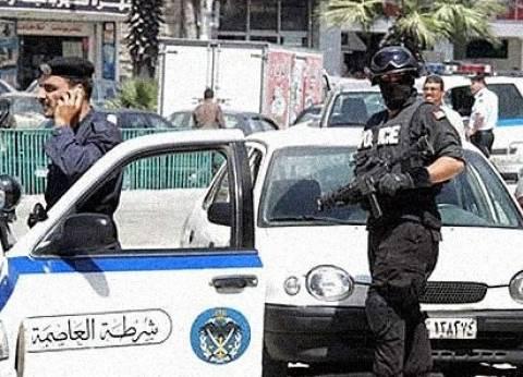 عاجل| إصابة رجلي أمن إثر إطلاق نار في قلعة الكرك بالأردن