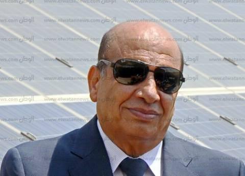 وزير دفاع الكاميرون يبحث الاستفادة من الصناعات العسكرية المصرية