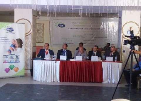 """غدا.. ختام المؤتمر السنوي السابع لـ""""طب أطفال"""" بجامعة المنيا"""