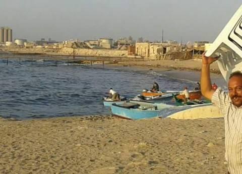 مشروع «دولى» لمكافحة التلوث بـ«التكنولوجيا» فى الإسكندرية