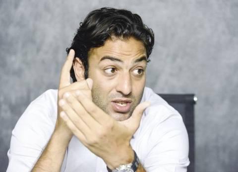 """أحمد حسام ميدو: """"بهية"""" تفتح باب الأمل للعديد من البيوت المصرية"""