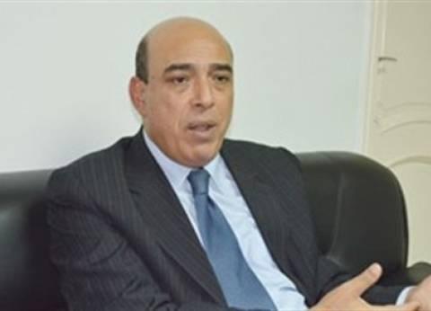 محمد العمرى: مديونيات «صوت القاهرة» 200 مليون جنيه.. وتصالحنا مع الضرائب بعد الحجز على الشركة