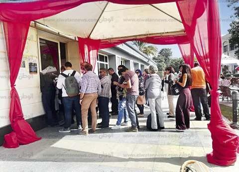 """""""القاهرة السينمائي"""" يلغي جائزة الجمهور بسبب مشكلة تقنية"""