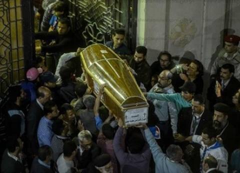 """شقيق الشهيد نسيم فهيم: """"عرفنا جثته من صوابع رجليه"""""""