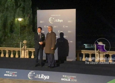 رئيس «الاستشارى الليبى»: وفد تركيا انسحب من «باليرمو» بعد طلب مصر عدم مشاركته