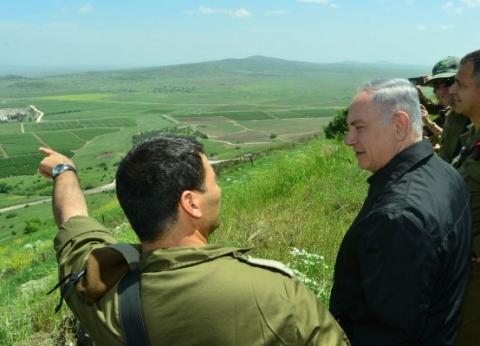 نتنياهو يواجه انتقادات بعد إعلانه ضم غور الأردن إلى إسرائيل