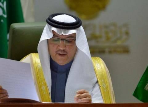 السفير السعودي بمصر: المملكة تقدم نموذجا فريدا في خدمة ضيوف الرحمن