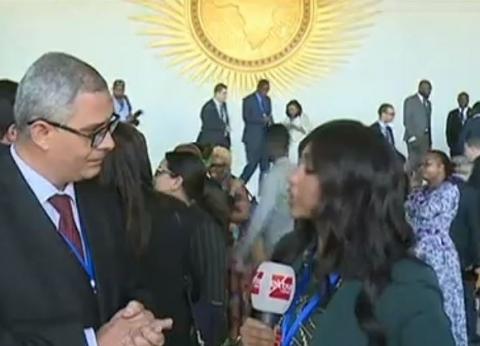 """مدير """"الإفريقي للبحوث الزراعية"""": قيادة مصر لـ""""إفريقا"""" لم تأت من فراغ"""