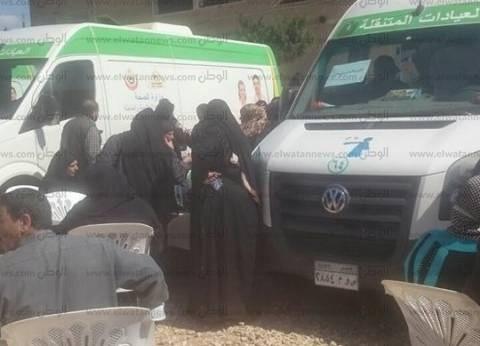 """""""صحة الغربية"""": رفع حالة الطوارئ وتخصيص طواقم طبية استعدادا للانتخابات"""
