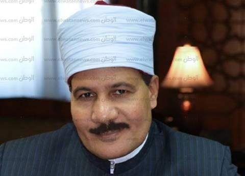 إيفاد أحد أئمة جنوب سيناء لدولة البرازيل لنشر صحيح الإسلام