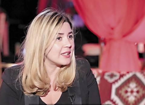 ليلى جويلانى: نخطط لإنتاج 80 فيلماً فى 2018.. ونسبة مشاهدة العرب لشبكتنا بلغت ذروتها فى رمضان الماضى