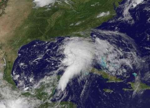 """إعصار """"تشابا"""" يتجه نحو جنوب اليابان.. والسلطات تحذر من حدوث انهيارات"""