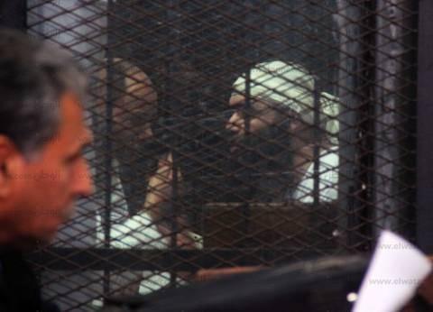 """تأجيل جلسة محاكمة المتهمين في """"أنصار بيت المقدس"""" لـ28 أغسطس"""