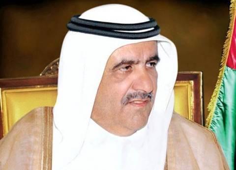 اليوم.. تكريم نائب حاكم إمارة دبي في معبد الكرنك بالأقصر
