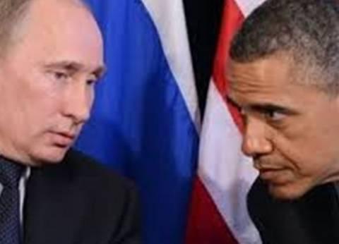 """بعد """"فشل"""" كيري ولافروف.. أوباما وبوتين يبحثان حل """"أزمة سوريا"""" في الصين"""