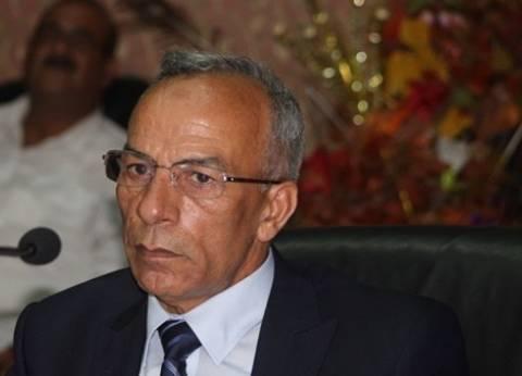 محافظ شمال سيناء: طالبنا بإسقاط الضرائب عن المتعثرين من صغار الممولين