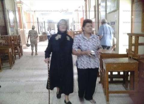 ضم 10 لجان انتخابية بعد اعتذار القضاة في قنا
