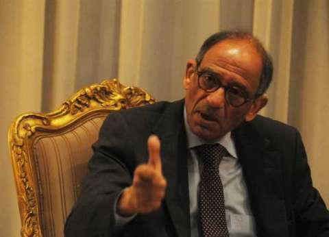 """هاني عازر: خطة تنمية محور قناة السويس """"غير كاملة"""""""