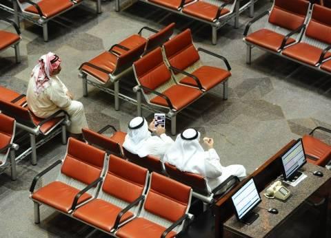 سوق دبي المالي ينهى تعاملات الأسبوع الحالي على ارتفاع