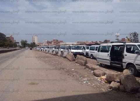 تفاصيل تعريفة الركوب الجديدة في شمال سيناء