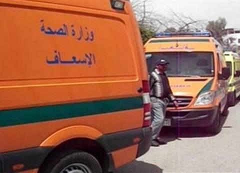 مستشفيات بنها الجامعية ترفع الطوارئ في العيد