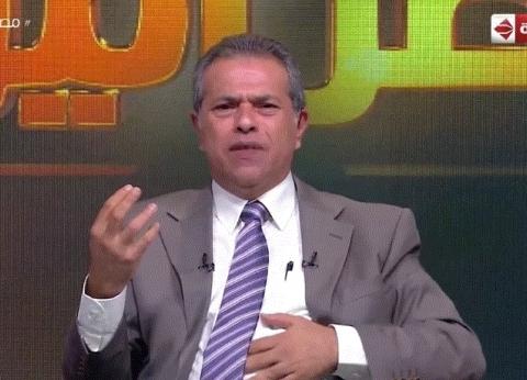 توفيق عكاشة: الوطن العربي يتعرض لمخططات التخريب منذ عام 1717