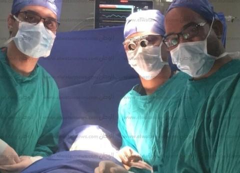 quotالأورام الجامعيquot بأسيوط تجري أخطر جراحات أوعية دموية في الصعيد