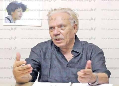 الزاهد: حسين عبدالرازق رحل بجسده وستظل مسيرته تلهمنا