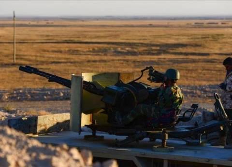 """إصابة ثلاثة من قادة الفصائل الشيعية بهجمات لـ""""داعش"""" غرب الموصل"""